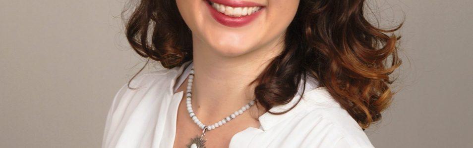 Laetitia Pauline Meyrueix
