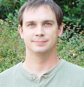 Dr. Scott Parnell – UNC Chapel Hill
