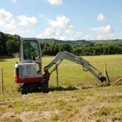 Digger - Farm Water & Drainage