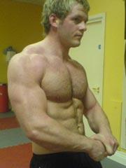 Neil McTeggart