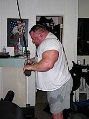 Fat bar pushdown