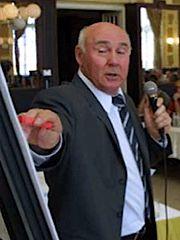 Dr. Anatoly Bondarchuk