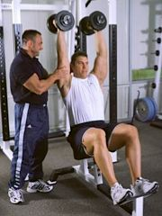 Counting reps