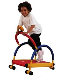 Nursery Treadmill