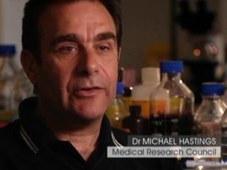Dr Michael Hastings