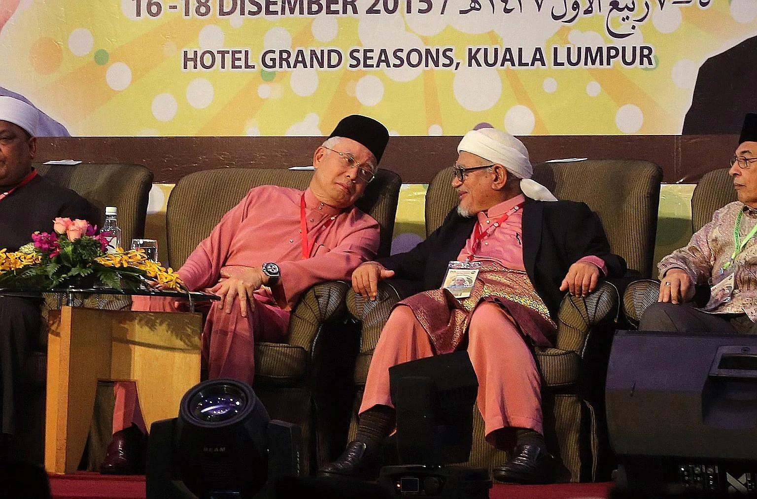 Image result for The Hudud Thing in UMNO's Malaysia