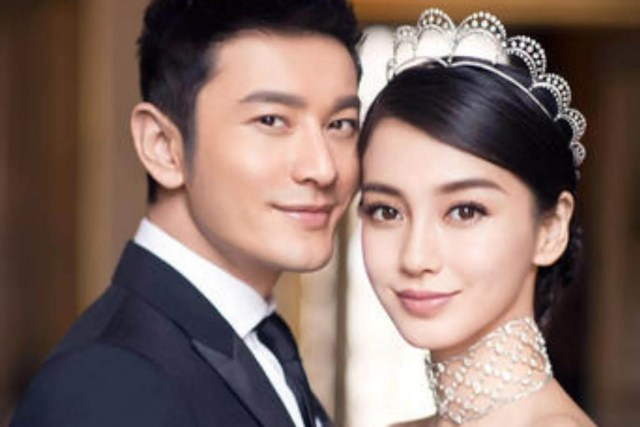 huang xiaoming admits his wife angelababy is not a good