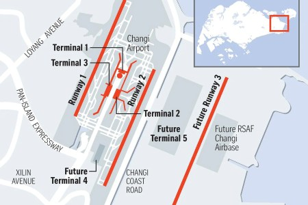 terminal map changi airport » Path Decorations Pictures | Full Path ...