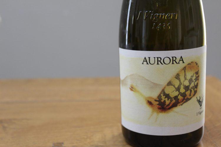 Aurora, I Vigneri