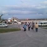 Flughafen Jerez de la Frontera