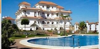 Hotel Diufain Conil