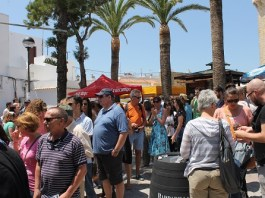 Tourismus in Andalusien