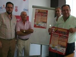 Chiclana con salero Fiesta Flamenco