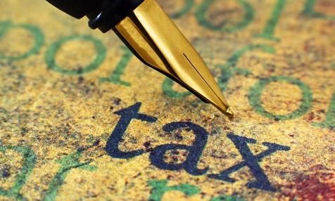 Steuern in Spanien