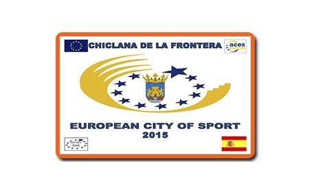 Chiclana Ciudad de Deportes 2015