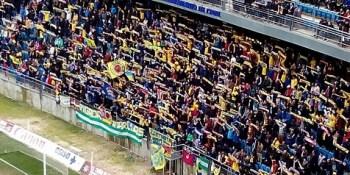 Cadiz CF - Murcia
