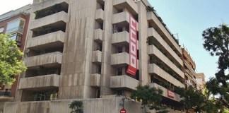 Streik Flughafen Jerez