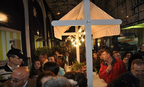Markt in Vejer de la Frontera
