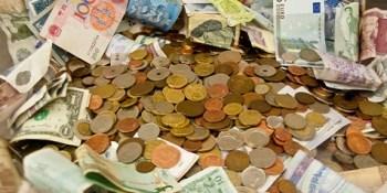 Spanien Geld