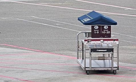 Flughafen Ciudad Real