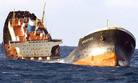 Öltanker_Prestige_dpa