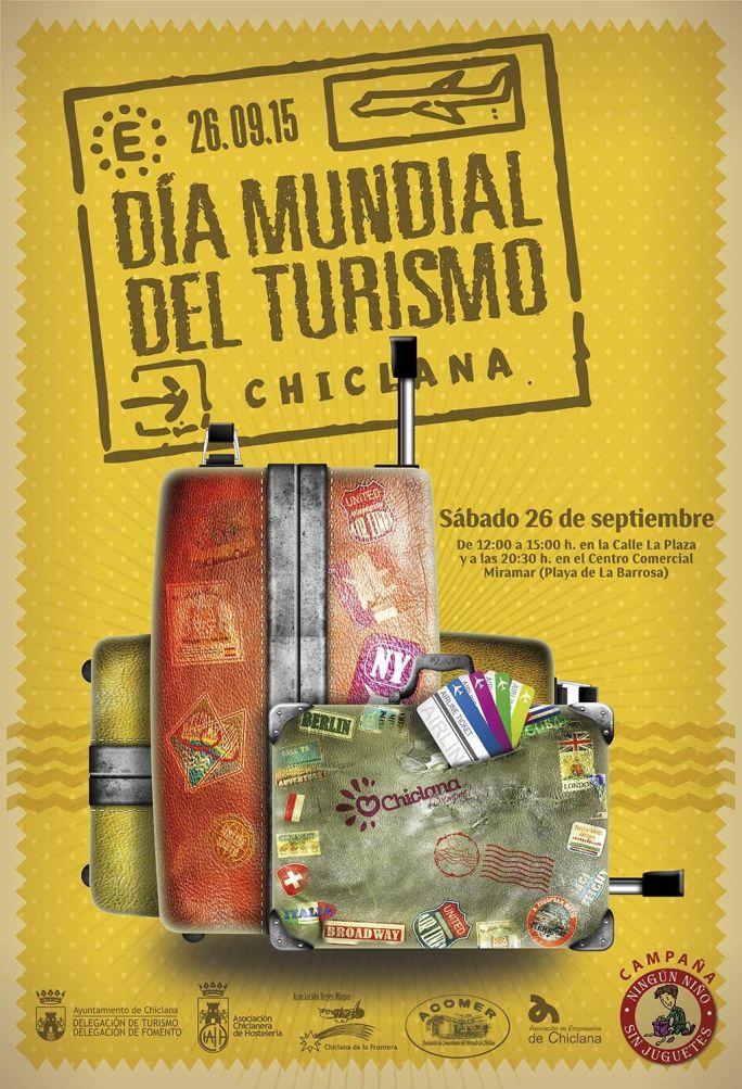 Dia de turismo Chiclana