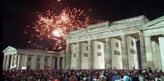 dpa - Tag der Deutschen Einheit