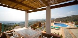 Ferienwohnung Spanien