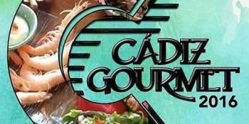 Cadiz Gourmet 2016