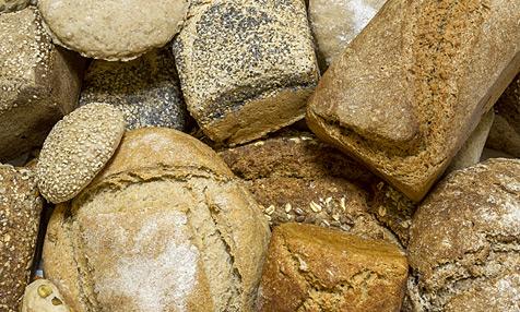 """""""Das Brot"""", die deutsche Vollkornbackstube"""