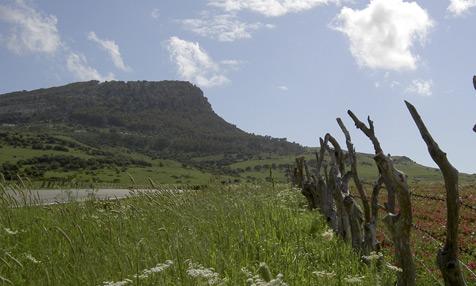 Klettern in Tarifa - Betis