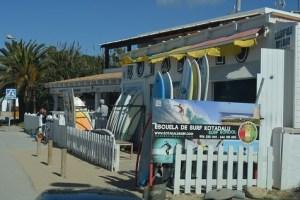 Surf Schnäppchen shoppen im Kotadalu und frühstücken im Al Zocaire