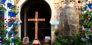Cordoba Kreuz