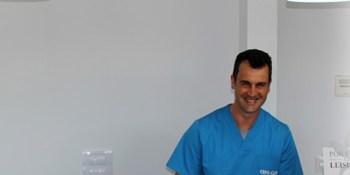 Tierklinik in Tarifa