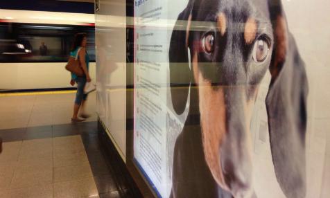 Madrid Metro 02