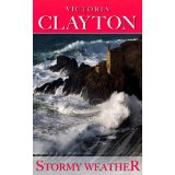 Stormy Weather by Victoria Clayton