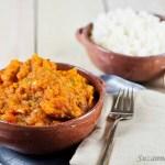 Pumpkin Chicken Chili - paleo meal