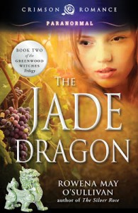 COVER The Jade Dragon