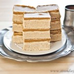 Ginger Crunch - gluten-free