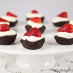 Flourless Chocolate Cakes - Gluten-free and low FODMAP