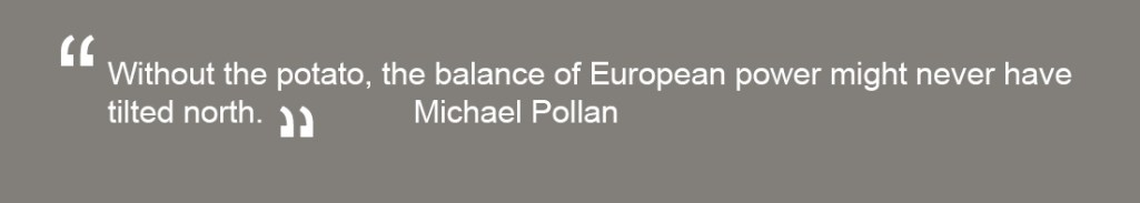 Michael Pollan quote