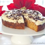 Carrot Cake - Gluten-Free & Low FODMAP