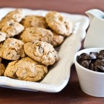 Chocolate Chip Cookies - gluten-free and low FODMAP