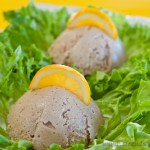 Tuna mousse - low Fodmap & gluten-free