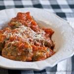 Spinach & Cottage Cheese Balls – Low Fodmap & Gluten-Free