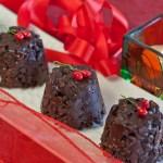 Cranberry & Almond Dark Christmas – Low Fodmap & gluten-free