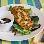 Thai Chicken -low Fodmap & gluten-free