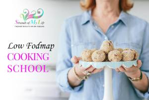 I'd love your input for the pilot Low Fodmap Cooking School