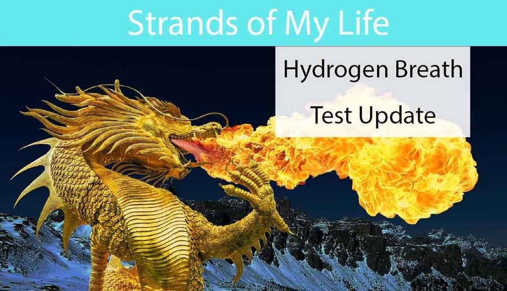 Hydrogen Breath Test Update