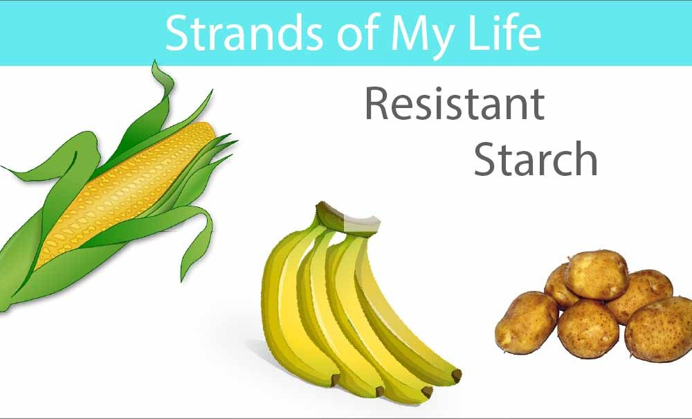 How Resistant Starch may be affecting your IBS